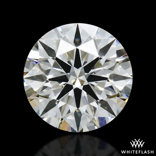 0.704 ct I VS2 Expert Selection Round Cut Loose Diamond