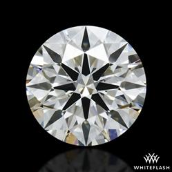 0.704 ct I VS2 Expert Selection Round Cut Loose Diamond