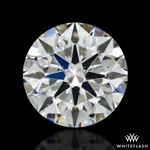 0.303 ct G SI1 Expert Selection Round Cut Loose Diamond