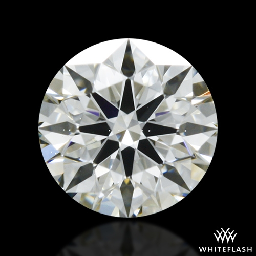 0.307 ct I VS2 Expert Selection Round Cut Loose Diamond