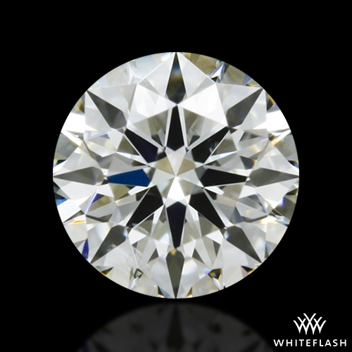 0.303 ct I VS2 Expert Selection Round Cut Loose Diamond