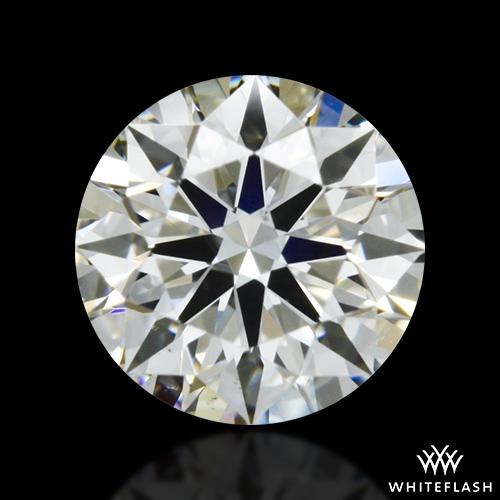 0.411 ct H VS2 Expert Selection Round Cut Loose Diamond