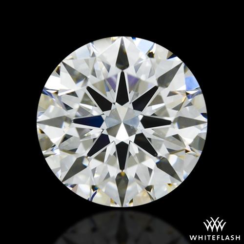 0.70 ct F VS2 Expert Selection Round Cut Loose Diamond