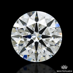 0.705 ct G SI1 Expert Selection Round Cut Loose Diamond