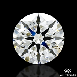1.701 ct G VS1 A CUT ABOVE® Hearts and Arrows Super Ideal Round Cut Loose Diamond