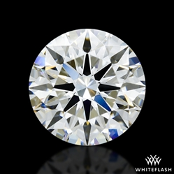 1.832 ct F VVS1 A CUT ABOVE® Hearts and Arrows Super Ideal Round Cut Loose Diamond
