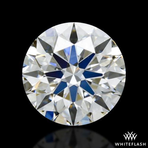 0.334 ct F VS2 Expert Selection Round Cut Loose Diamond