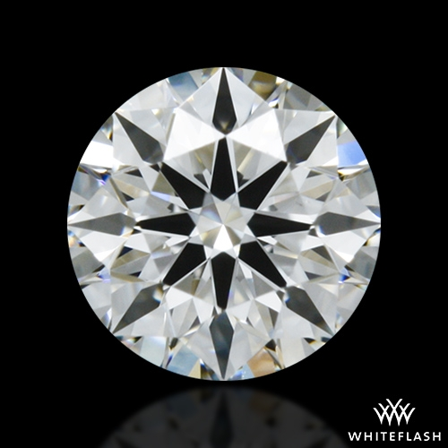 0.314 ct F VS1 Expert Selection Round Cut Loose Diamond