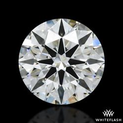 0.314 ct F VS1 Expert Selection Round Cut Loose Diamond