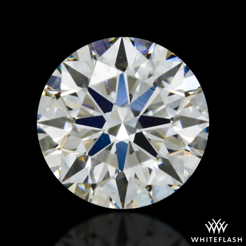 0.318 ct H VS2 Expert Selection Round Cut Loose Diamond