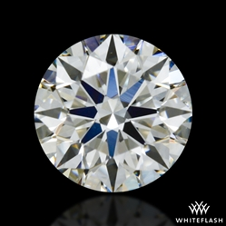 0.318 ct H VS2 Expert Selection Round Cut Loose Diamond