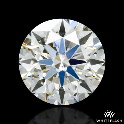 0.322 ct I SI1 Expert Selection Round Cut Loose Diamond