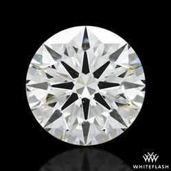 2.014 ct I SI1 Expert Selection Round Cut Loose Diamond