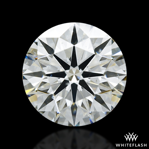 2.144 ct I VS2 Expert Selection Round Cut Loose Diamond