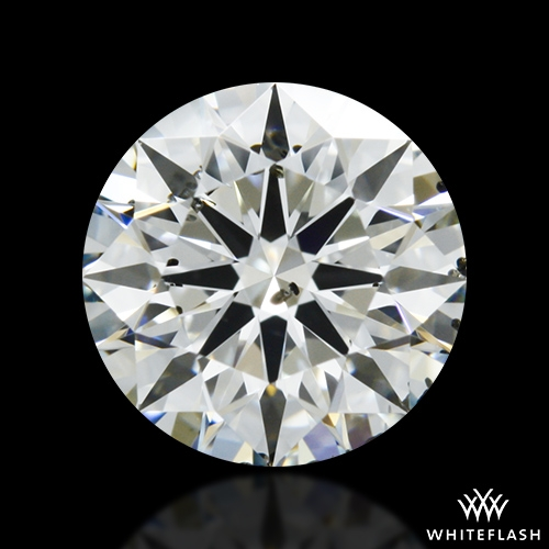 1.014 ct I SI2 Expert Selection Round Cut Loose Diamond