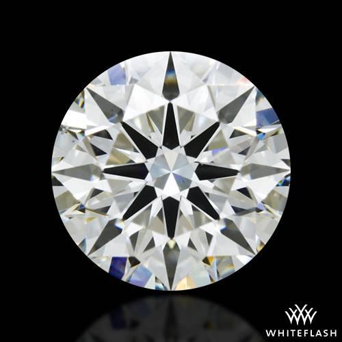 1.31 ct J VS2 Expert Selection Round Cut Loose Diamond