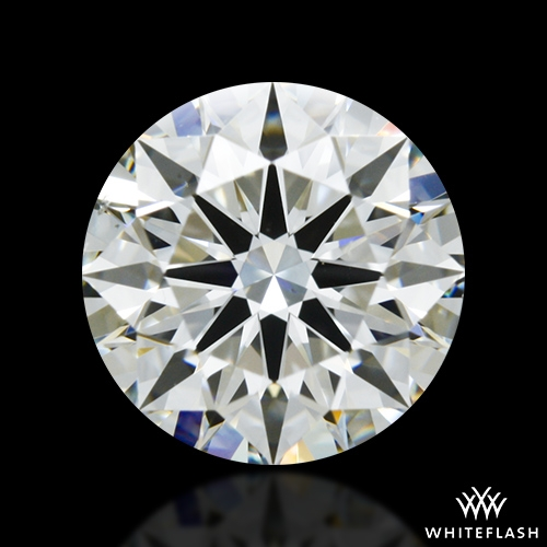 1.31 ct J VS2 Expert Selection Round Cut Loose Diamond