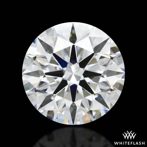0.521 ct D VS1 Expert Selection Round Cut Loose Diamond