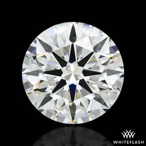2.021 ct G VS1 Expert Selection Round Cut Loose Diamond