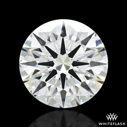 2.072 ct H VS2 A CUT ABOVE® Hearts and Arrows Super Ideal Round Cut Loose Diamond