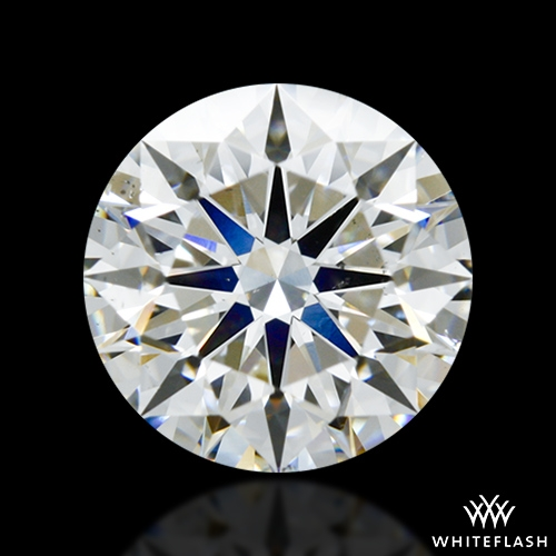 1.668 ct H SI1 Expert Selection Round Cut Loose Diamond