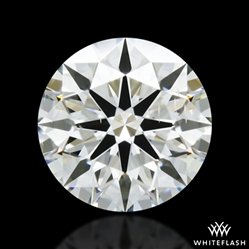 0.677 ct I SI1 Expert Selection Round Cut Loose Diamond