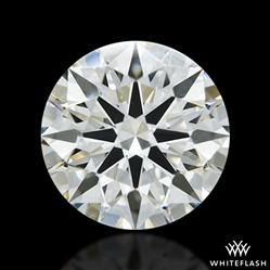 1.924 ct I VS2 A CUT ABOVE® Hearts and Arrows Super Ideal Round Cut Loose Diamond