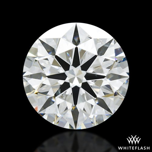 1.822 ct I SI1 Expert Selection Round Cut Loose Diamond