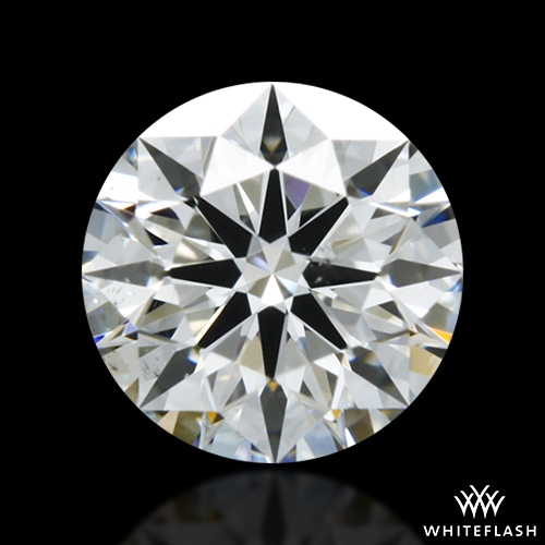 0.505 ct G SI1 Expert Selection Round Cut Loose Diamond