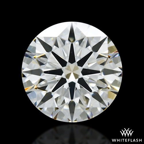 1.60 ct I VS2 A CUT ABOVE® Hearts and Arrows Super Ideal Round Cut Loose Diamond