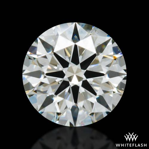 0.402 ct I VS2 Expert Selection Round Cut Loose Diamond