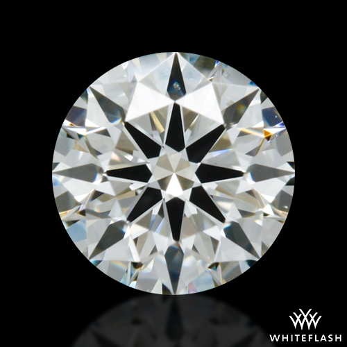 0.402 ct I VS2 Expert Selection Round Cut Loose Diamond