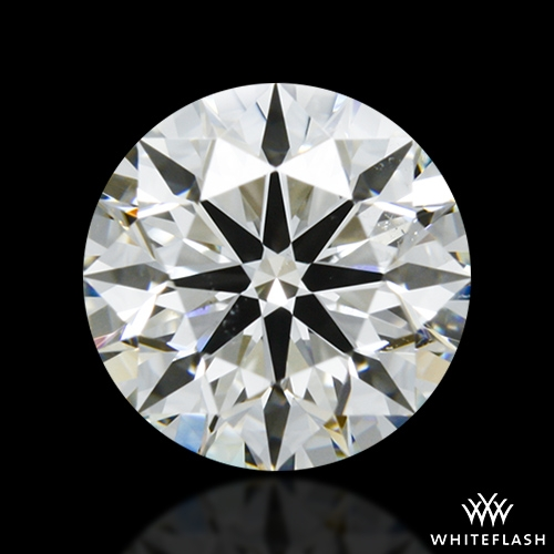 1.054 ct I SI1 Expert Selection Round Cut Loose Diamond