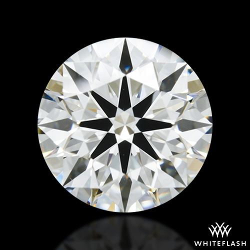 1.626 ct H VS1 Expert Selection Round Cut Loose Diamond