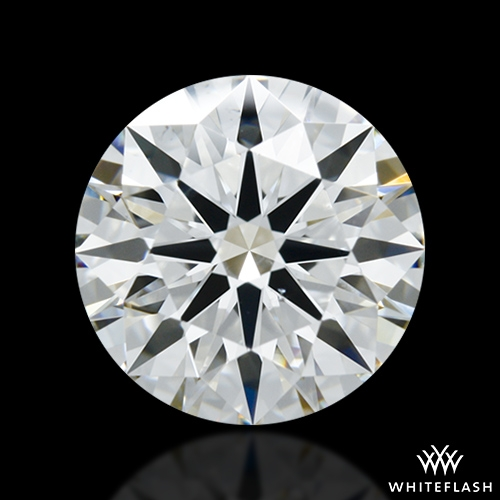 1.914 ct H VS2 Expert Selection Round Cut Loose Diamond