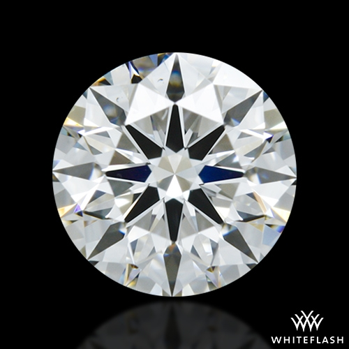 1.006 ct I VS2 Expert Selection Round Cut Loose Diamond