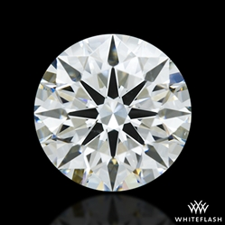 1.686 ct I VS2 A CUT ABOVE® Hearts and Arrows Super Ideal Round Cut Loose Diamond