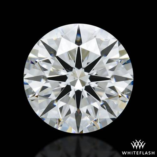 1.03 ct F SI1 Expert Selection Round Cut Loose Diamond