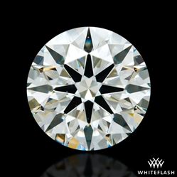 0.671 ct I VS2 Premium Select Round Cut Loose Diamond
