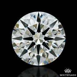 0.707 ct I SI1 Expert Selection Round Cut Loose Diamond