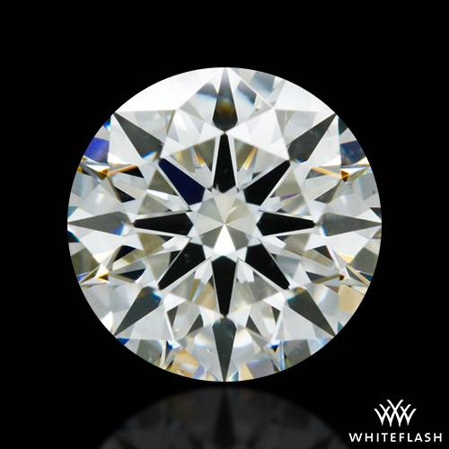 0.728 ct I VS2 Expert Selection Round Cut Loose Diamond