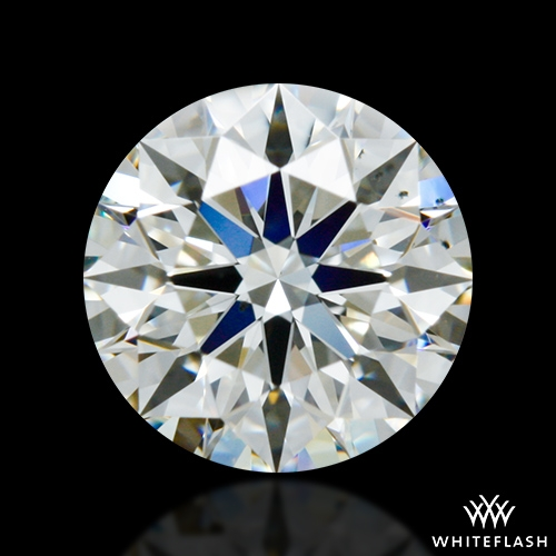 0.748 ct I VS2 Expert Selection Round Cut Loose Diamond