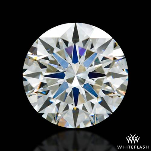 0.802 ct G VS2 Expert Selection Round Cut Loose Diamond