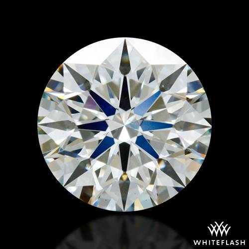0.804 ct I VS2 Expert Selection Round Cut Loose Diamond