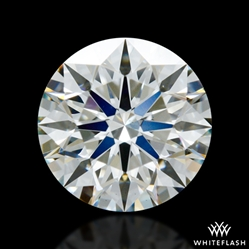 0.804 ct I VS2 Expert Selection Round Cut Loose Diamond
