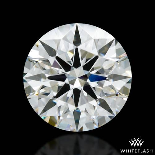 0.812 ct G VS2 Expert Selection Round Cut Loose Diamond