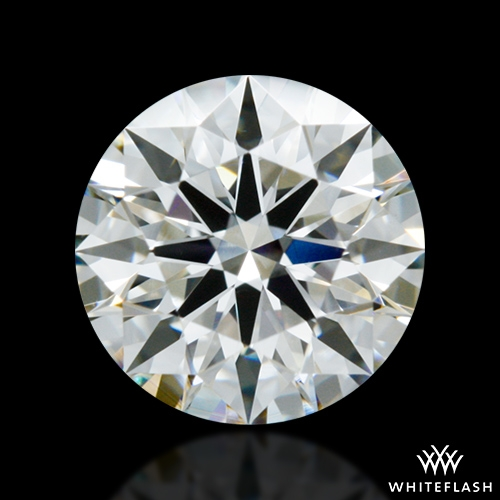 0.812 ct G VS2 Expert Selection Round Cut Loose Diamond