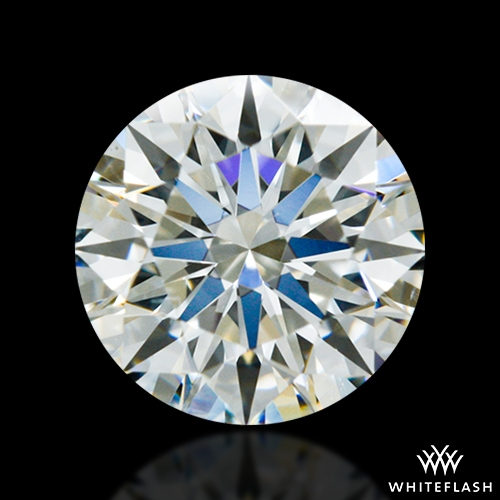 0.811 ct G SI1 Expert Selection Round Cut Loose Diamond