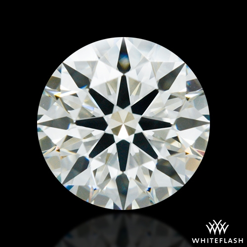 0.813 ct H VS2 Expert Selection Round Cut Loose Diamond