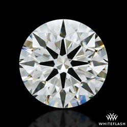 0.817 ct I VS1 Expert Selection Round Cut Loose Diamond